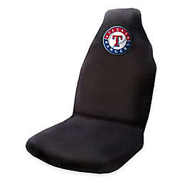 MLB Texas Rangers Car Seat Cover