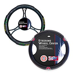NCAA Steering Wheel Cover