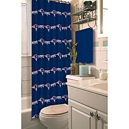 NFL Shower Curtain