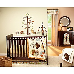 carter's® Friends 4-Piece Crib Bedding Set