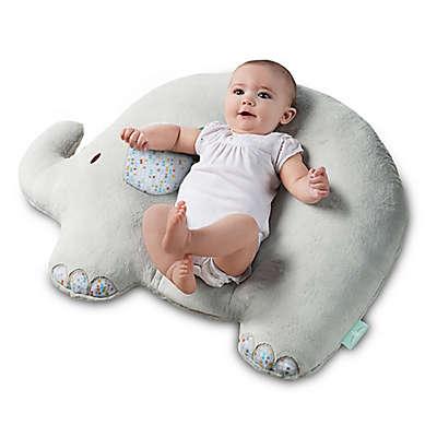 Kids II® Comfort & Harmony™ Lounge Buddies™ Elephant Infant Positioner™