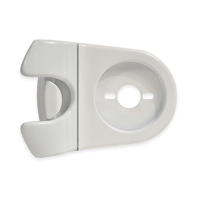 Alternate image 1 for HOMESAFE™ by Summer Infant® Lever Handle Lock in White