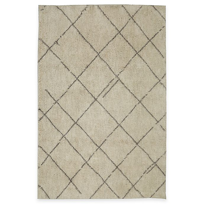 Alternate image 1 for Mohawk Zion Woven Rug in Birch