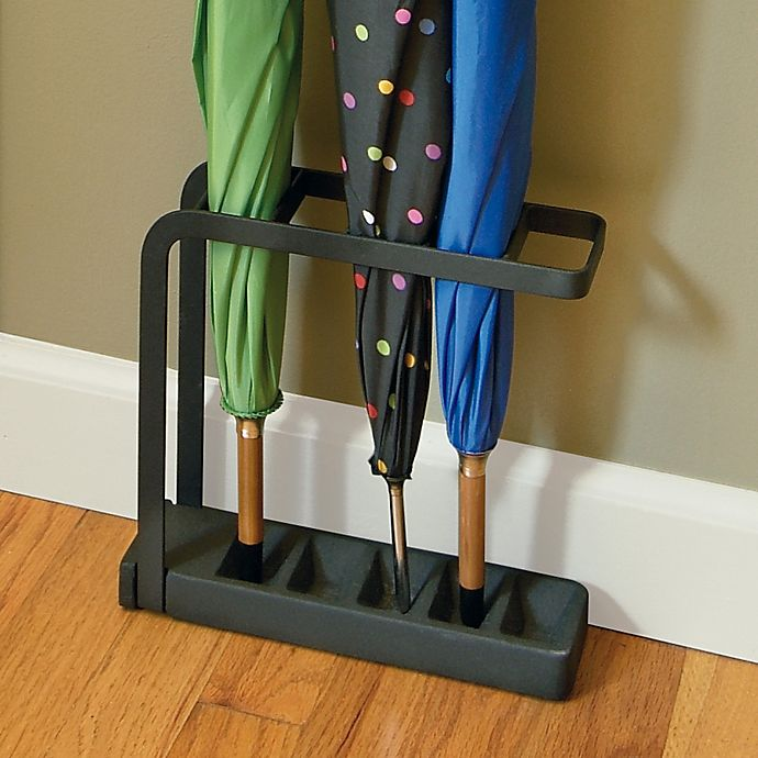 Alternate image 1 for Polder® Umbrella Stand