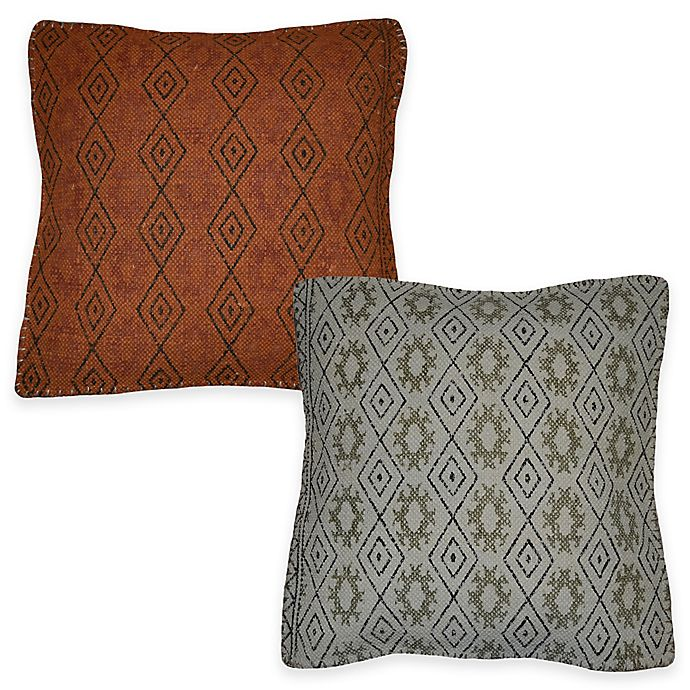 Alternate image 1 for Ithaca Throw Pillow