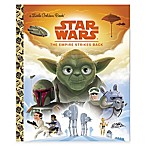Star Wars: The Empire Strikes Back  Little Golden Book by Geof Smith