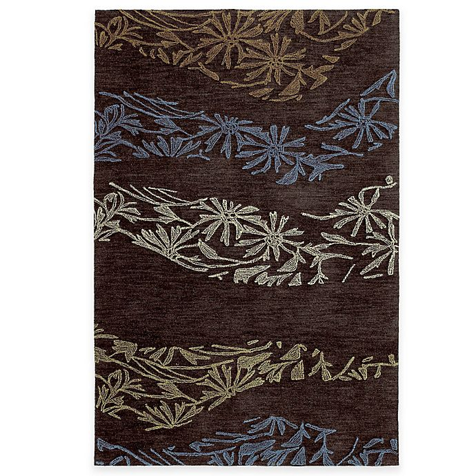 Alternate image 1 for Kaleen Accolade 4-Foot x 6-Foot Rug