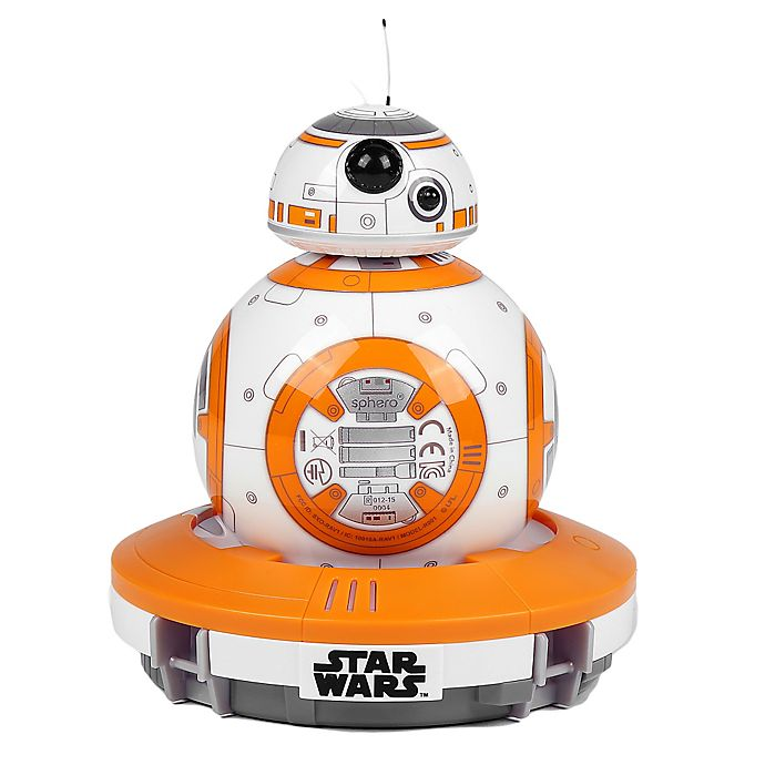 Alternate image 1 for Sphero BB-8™ the App-Enabled Droid
