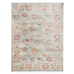 Safavieh Sevilla Medallion Border Rug
