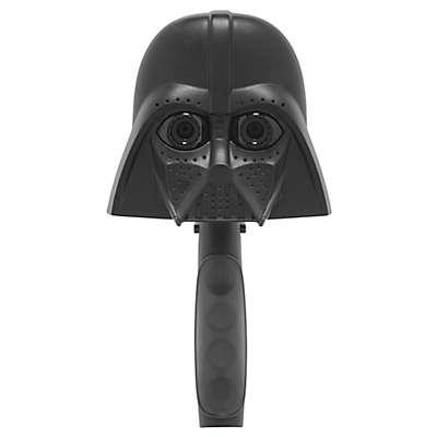 Oxygenics® Star Wars™ Darth Vader 3-Spray Handheld Showerhead