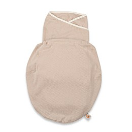 Ergobaby™ Lightweight Swaddler in Sand