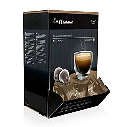 Caffesso™ 60-Count Milano Nespresso Compatible Capsules