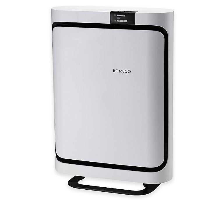 Alternate image 1 for Boneco P500 HEPA Air Purifier