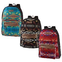 Pendleton® Canvas Backpack