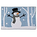 Saturday Knight Winter Friends Tufted Rug