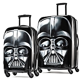 Star Wars® Darth Vader Spinner Luggage Collection