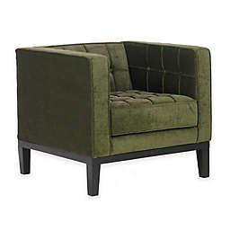 Haywood Modern Tufted Chair