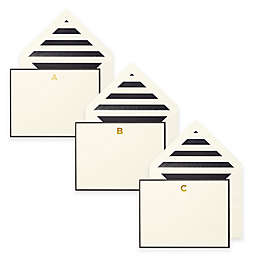 kate spade new york Letter Correspondence Cards (Set of 10)