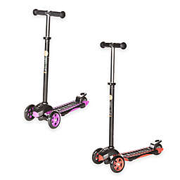 YBIKE GLX PRO Deluxe Scooter