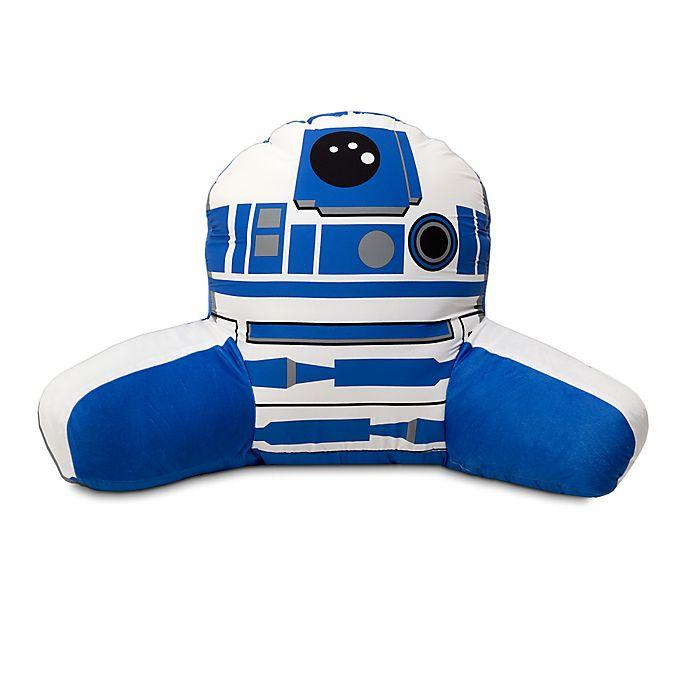 Alternate image 1 for Star Wars™ R2-D2™ Memory Foam Backrest