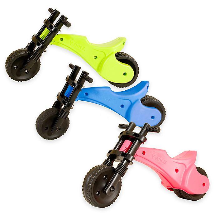 Alternate image 1 for YBIKE Original Balance Bike
