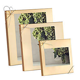 Vera Wang Wedgwood® Love Knots Gold Picture Frame