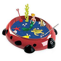 Sandbox Critters Ladybug Playset
