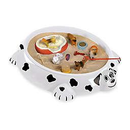 Sandbox Critters Dalmatian Dog Playset