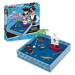 My Little Sandbox Pirate's Treasure
