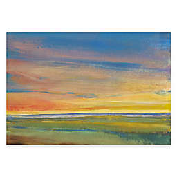 Courtside Market Golden Horizon Gallery Canvas Wall Art