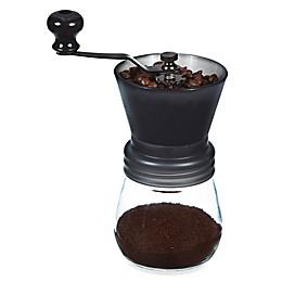 Grosche 3.5 oz. Bremen Burr Coffee Grinder