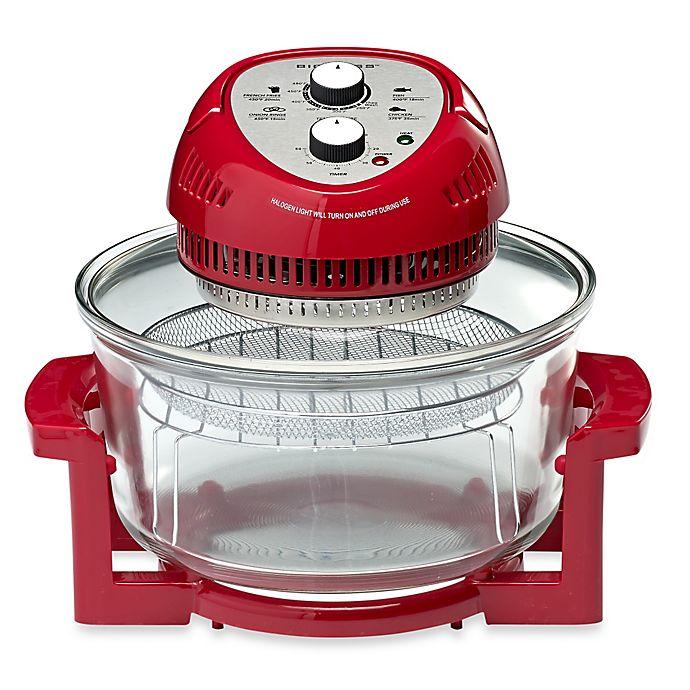 Alternate image 1 for Big Boss™ 16 qt. Oil-Less Fryer
