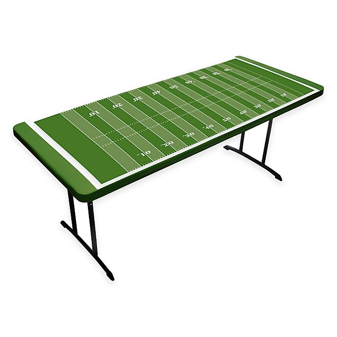 Alternate image 1 for TableTopit™ Football Field Tablecloth