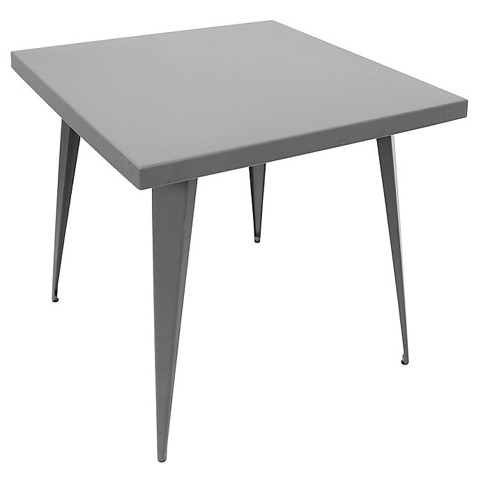 Lumisource Austin Square Dining Table Bed Bath Amp Beyond