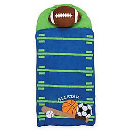 Stephen Joseph® Sports Nap Mat