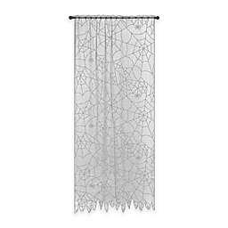 84-Inch Creepy Crawly Window/Door Curtain Panel