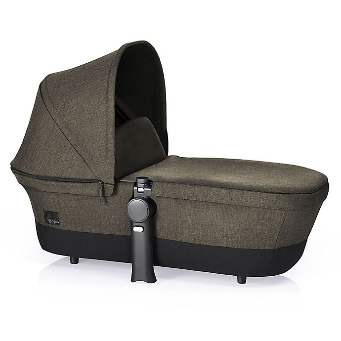 Alternate image 1 for CYBEX Platinum Priam Carry Cot