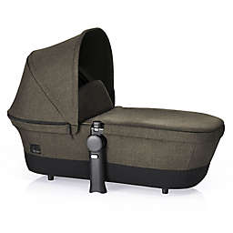 CYBEX Platinum Priam Carry Cot in Desert Khaki Denim