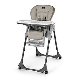 Chicco® Polly® High Chair in Papyrus