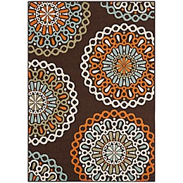 Safavieh Veranda Avery Indoor/Outdoor Area Rugs