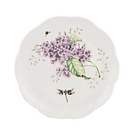 """Lenox® Butterfly Meadow Orange Sulphur 9"""" Accent Plate"""