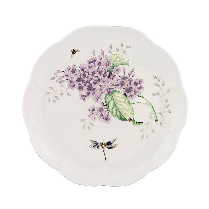 Alternate image 1 for Lenox® Butterfly Meadow Orange Sulphur 9\