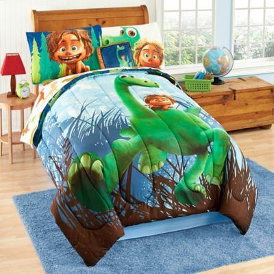 The Good Dinosaur 4 Piece Toddler Bedding Set