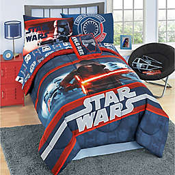 Star Wars™ Episode 7 Reversible Comforter Set