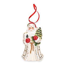 Spode® Christmas Tree Santa Ornament