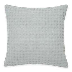 Flatiron® Parson Basketweave Square Throw Pillow
