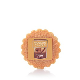 Yankee Candle® Sugar & Spice Tarts® Wax Melts