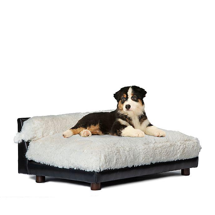 Alternate image 1 for Club Nine Pets Roma Orthopedic Dog Bed