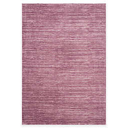 Safavieh Vision 3-Foot x 5-Foot Area Rug in Pink