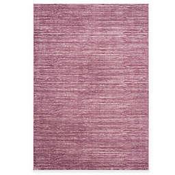 Safavieh Vision 4-Foot x 6-Foot Area Rug in Pink